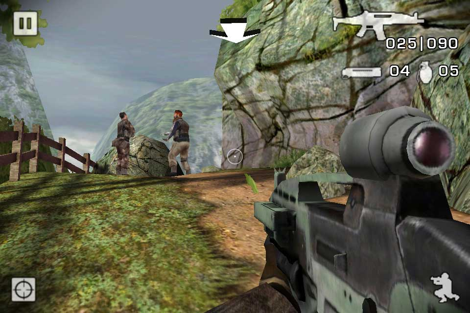 battlefield bad company 2 for ios digital legends