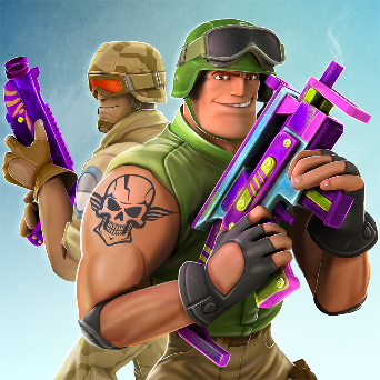Respawnables casual shooter for iOS