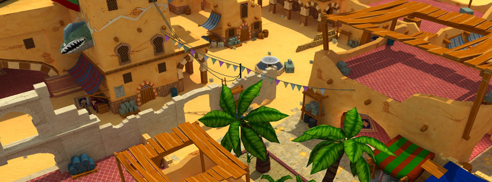 Respawnables The Trigger Happy Cartoon Shooter For Ios